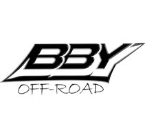 BBY Offroad Center Caps & Inserts