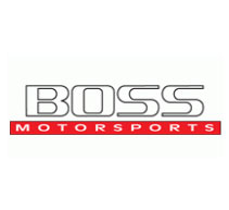 Boss Center Caps & Inserts