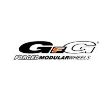GFG Center Caps & Inserts