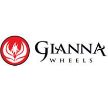 Gianna Center Caps & Inserts