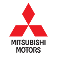 Mitsubishi Center Caps & Inserts
