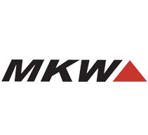 MKW Center Caps & Inserts
