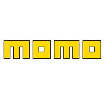 Momo Center Caps & Inserts