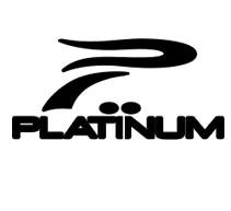 Platinum Center Caps & Inserts