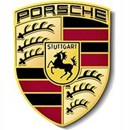 Porsche Center Caps & Inserts
