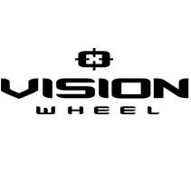 Vision Center Caps & Inserts