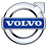 Volvo Center Caps & Inserts
