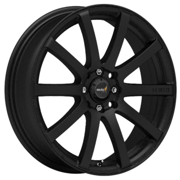 Asuka Racing KE10 Satin Black