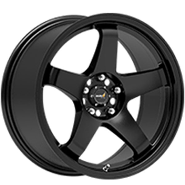Asuka Racing ST15 Satin Black