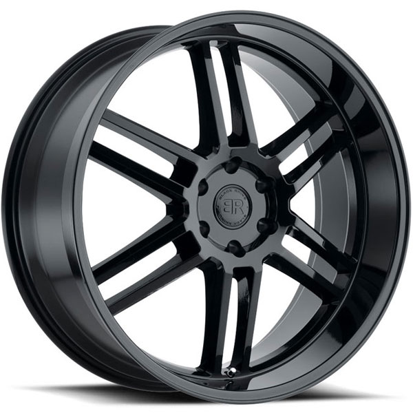 Black Rhino Katavi Gloss Black