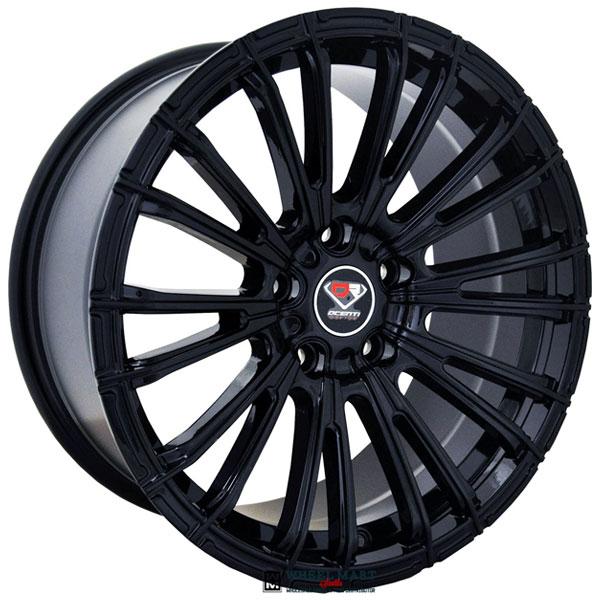 Dcenti Racing DCTL006 Black