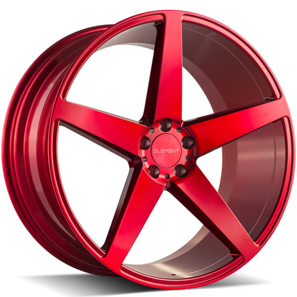 Element EL005 Candy Red