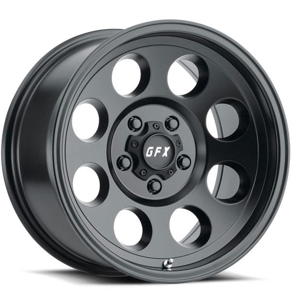 G-FX TR16 Matte Black