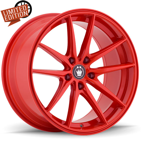 Konig Oversteer Red