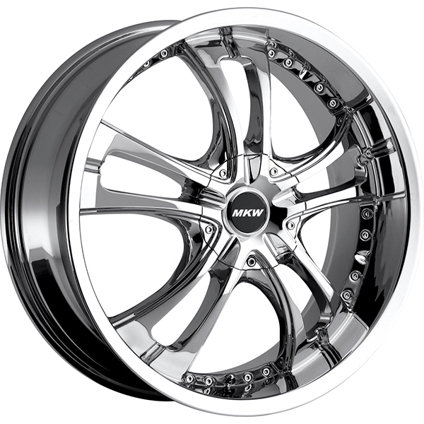 MKW M101 Chrome