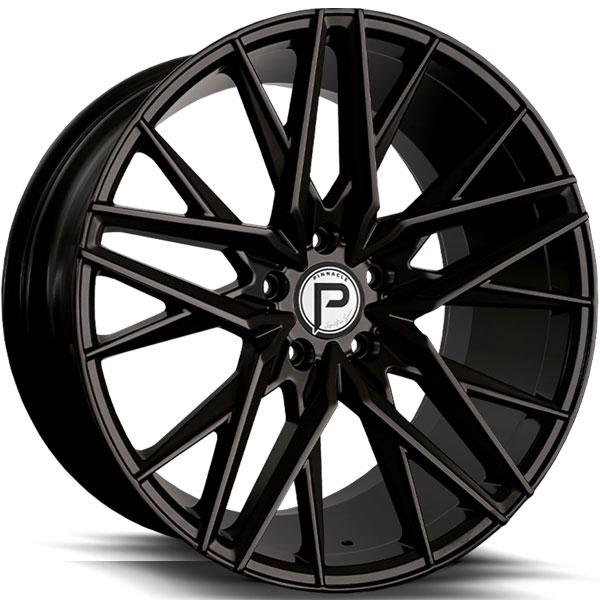 Pinnacle P106 Stellar Satin Black