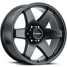 Raceline 942B Addict Gloss Black