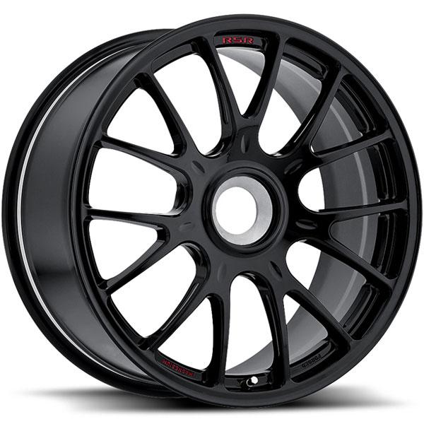 RSR R980 Black