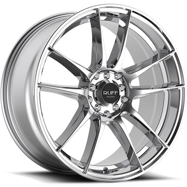 Ruff Racing R364 Chrome