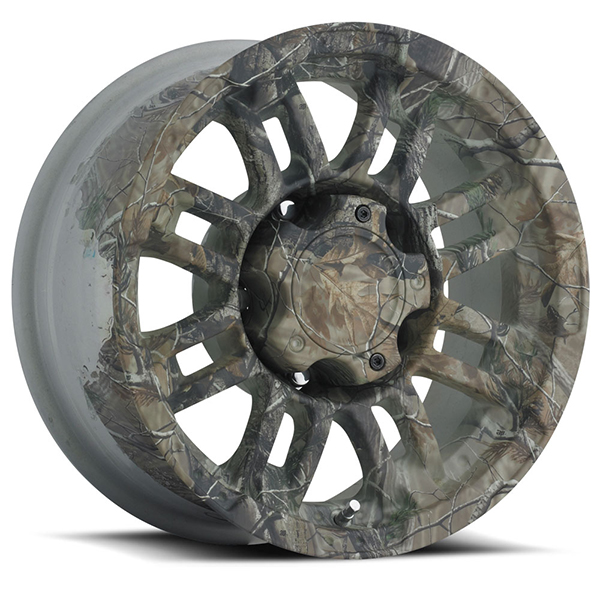 Vision 375 Warrior Realtree AP Camo