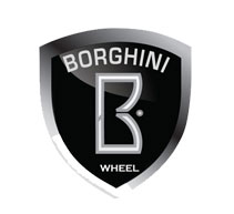 Borghini Wheels
