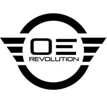 OE Revolution Wheels